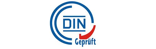 Das Qualitätssiegel DIN geprüft legt die qualitätsbezogenen Brennstoffklassen und -spezifikationen für eingeteilte Holzpellets fest.